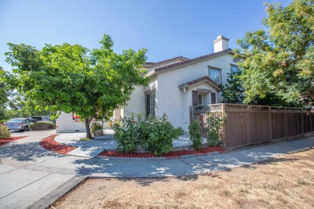 299 Pala Ave, San Jose, CA 95127 (#ML81715592) :: Brett Jennings Real Estate Experts