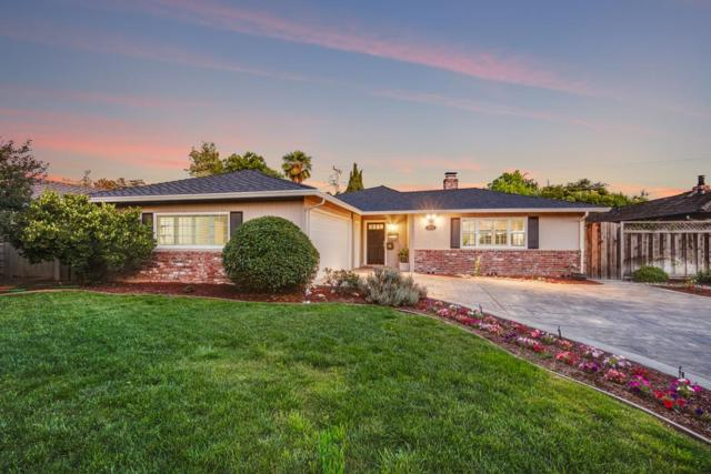 1214 Rodney Dr, San Jose, CA 95118 (#ML81715593) :: Brett Jennings Real Estate Experts