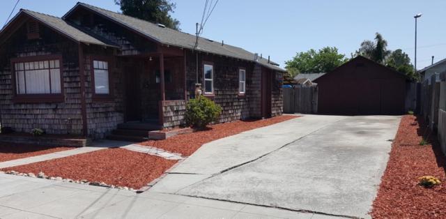 235 Trescony St, Santa Cruz, CA 95060 (#ML81715594) :: RE/MAX Real Estate Services