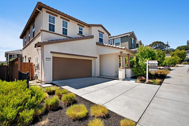 605 Pepper Dr, San Bruno, CA 94066 (#ML81715595) :: Perisson Real Estate, Inc.