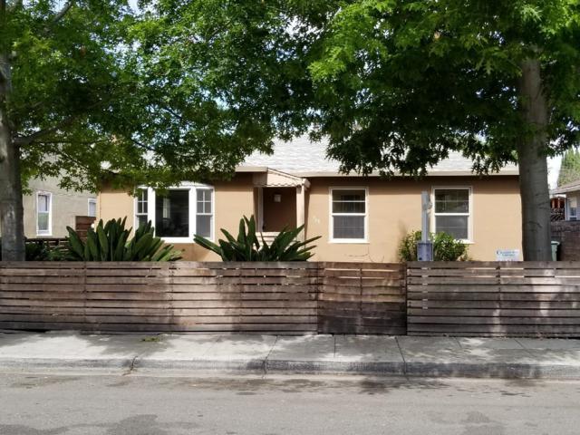 1355 Sevier Ave, Menlo Park, CA 94025 (#ML81715601) :: Brett Jennings Real Estate Experts