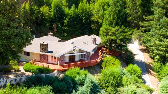 322 Canham Rd, Scotts Valley, CA 95066 (#ML81715605) :: The Gilmartin Group