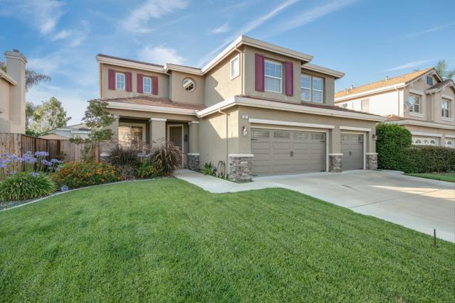 951 Festa Aglio Ct, Gilroy, CA 95020 (#ML81715612) :: Brett Jennings Real Estate Experts