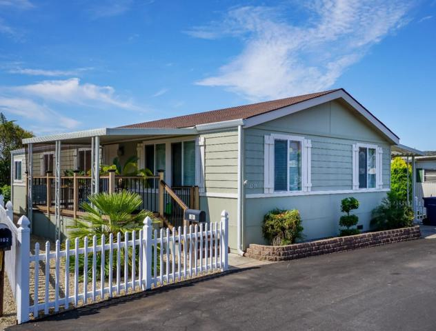 144 Holm Rd 101, Watsonville, CA 95076 (#ML81715624) :: RE/MAX Real Estate Services