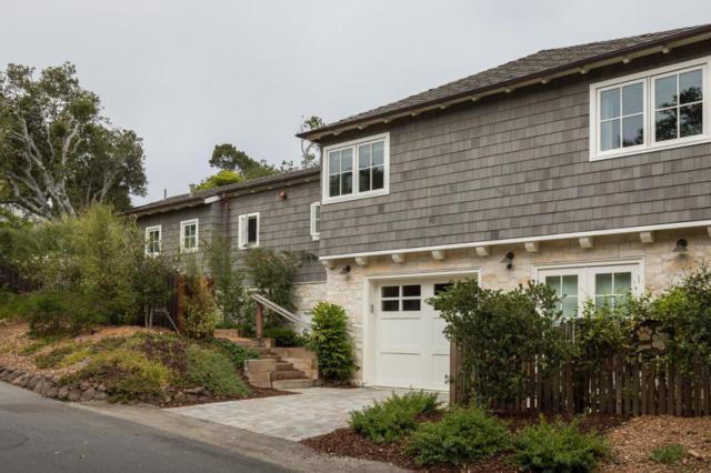 0 NE Corner Of Forest & 7th Avenue, Carmel, CA 93921 (#ML81715626) :: RE/MAX Real Estate Services