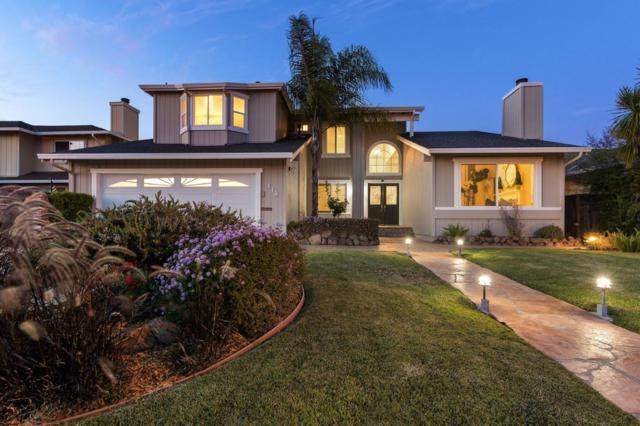 419 Keel Ln, Redwood Shores, CA 94065 (#ML81715630) :: Perisson Real Estate, Inc.