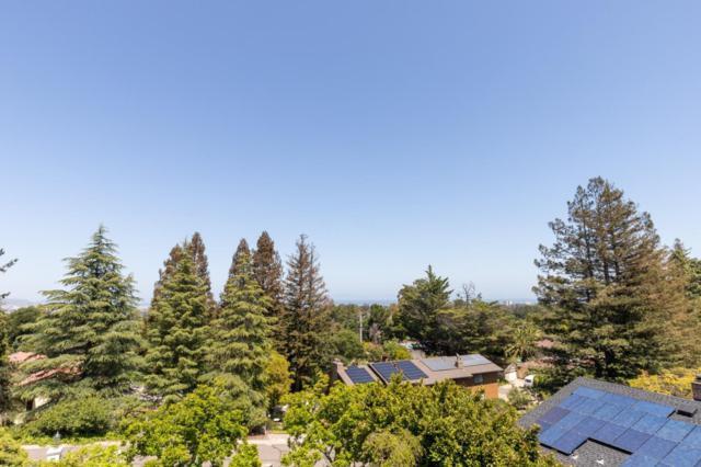 861 Elm St, San Carlos, CA 94070 (#ML81715633) :: Perisson Real Estate, Inc.