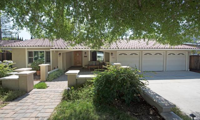 1150 Holly Ann Pl, San Jose, CA 95120 (#ML81715634) :: The Warfel Gardin Group