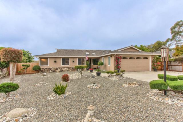 9946 Pampas Path, Salinas, CA 93907 (#ML81715637) :: RE/MAX Real Estate Services