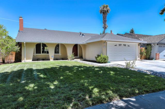 185 Obert Dr, San Jose, CA 95136 (#ML81715648) :: RE/MAX Real Estate Services