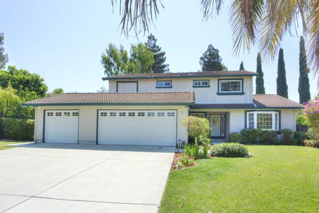 780 Stirling Dr, Milpitas, CA 95035 (#ML81715666) :: RE/MAX Real Estate Services