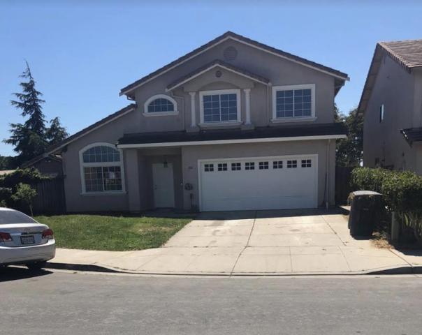 1106 Eagle Dr, Salinas, CA 93905 (#ML81715670) :: RE/MAX Real Estate Services