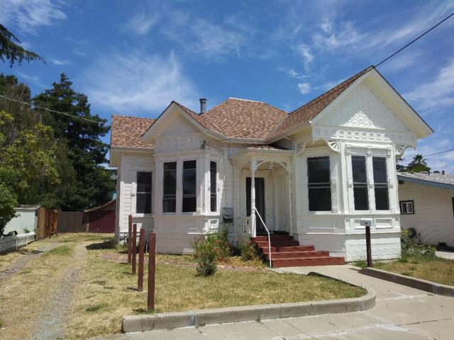519 Windham St, Santa Cruz, CA 95062 (#ML81715672) :: RE/MAX Real Estate Services
