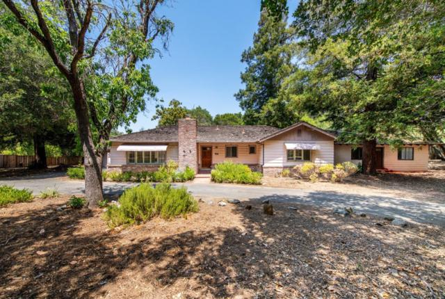 19731 Three Oaks Way, Saratoga, CA 95070 (#ML81715674) :: The Warfel Gardin Group