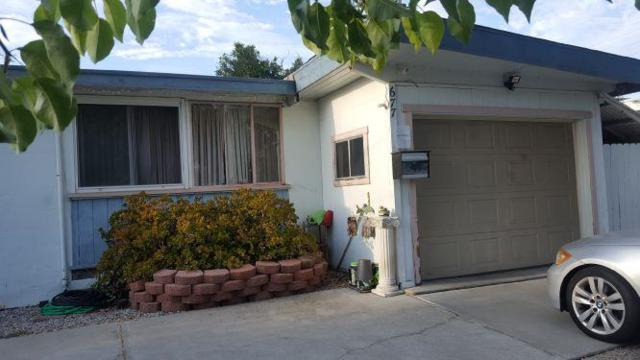 677 Cypress Ave, Sunnyvale, CA 94085 (#ML81715687) :: The Warfel Gardin Group