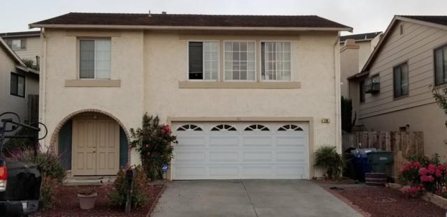 116 Appian Way, South San Francisco, CA 94080 (#ML81715688) :: Keller Williams - The Rose Group