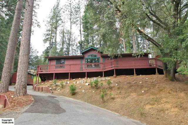 21912 Glenwood Rd, Sonora, CA 95370 (#ML81715717) :: Strock Real Estate