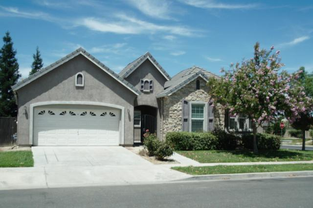 405 Hearst Dr, Merced, CA 95348 (#ML81715721) :: The Warfel Gardin Group