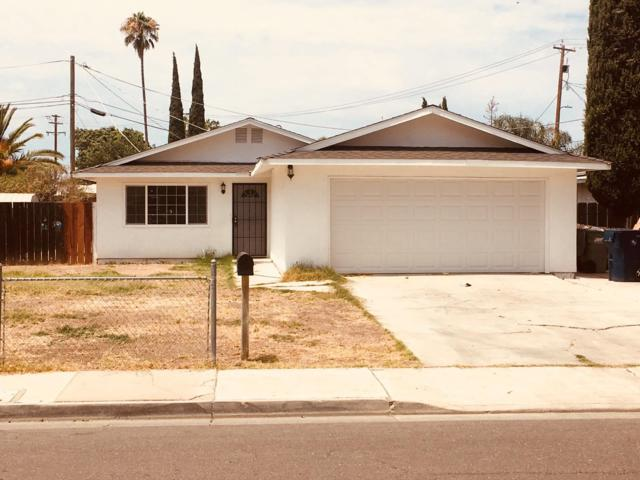 241 8th St, Los Banos, CA 93635 (#ML81715723) :: Keller Williams - The Rose Group