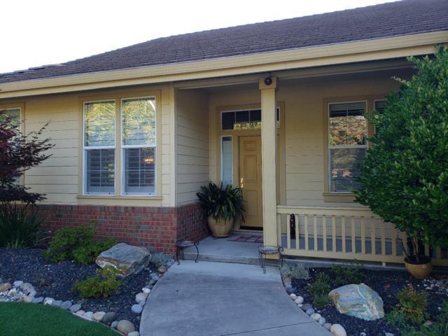 100 Chase Ct, Martinez, CA 94553 (#ML81715776) :: Brett Jennings Real Estate Experts