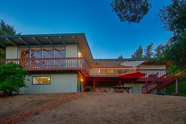 523 Balch Way, Ben Lomond, CA 95005 (#ML81715779) :: Brett Jennings Real Estate Experts