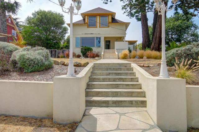 538 Watson St, Monterey, CA 93940 (#ML81715986) :: The Warfel Gardin Group