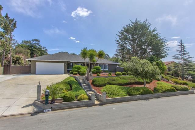 9841 Clover Trl, Salinas, CA 93907 (#ML81716003) :: The Warfel Gardin Group
