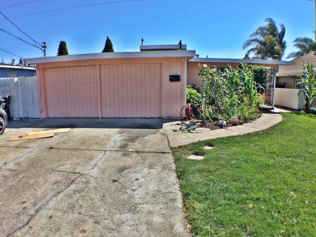 1666 Purdue Ave, East Palo Alto, CA 94303 (#ML81716028) :: von Kaenel Real Estate Group