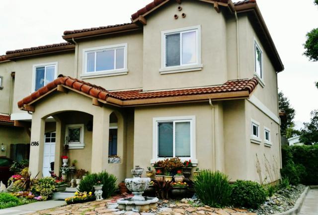 1586 Heritage Ln, Santa Cruz, CA 95062 (#ML81716032) :: Brett Jennings Real Estate Experts