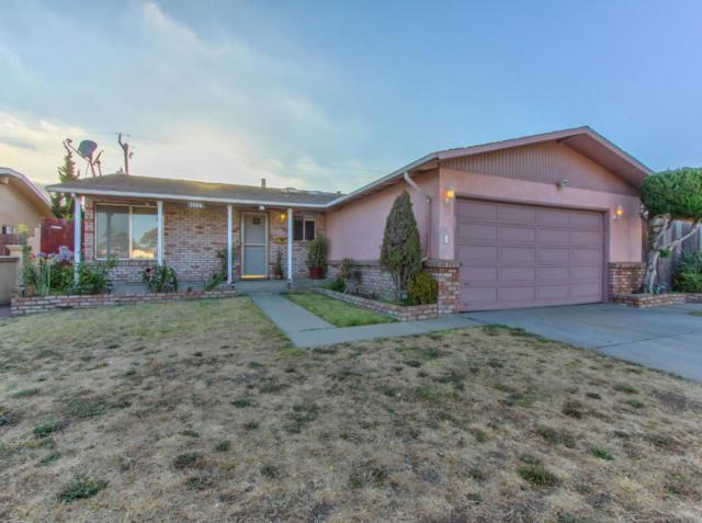 1584 Colusa Pl, Salinas, CA 93906 (#ML81716147) :: The Goss Real Estate Group, Keller Williams Bay Area Estates