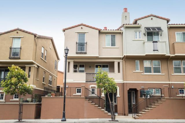 1279 Mission Rd, South San Francisco, CA 94080 (#ML81716233) :: The Warfel Gardin Group