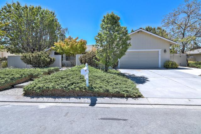 700 S Ridgemark Dr, Hollister, CA 95023 (#ML81716272) :: Brett Jennings Real Estate Experts