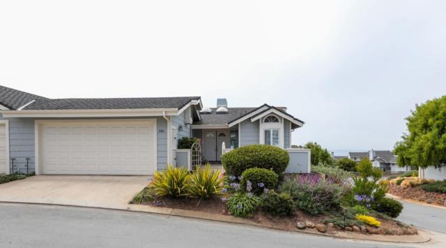 441 Oyster Dr, La Selva Beach, CA 95076 (#ML81716313) :: Brett Jennings Real Estate Experts
