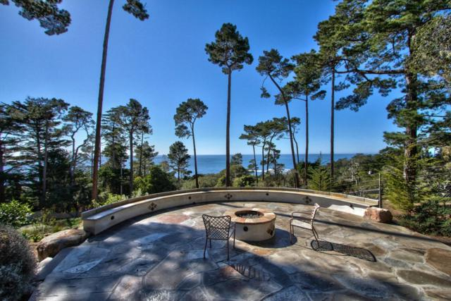 1277 Padre Ln, Pebble Beach, CA 93953 (#ML81716355) :: The Warfel Gardin Group