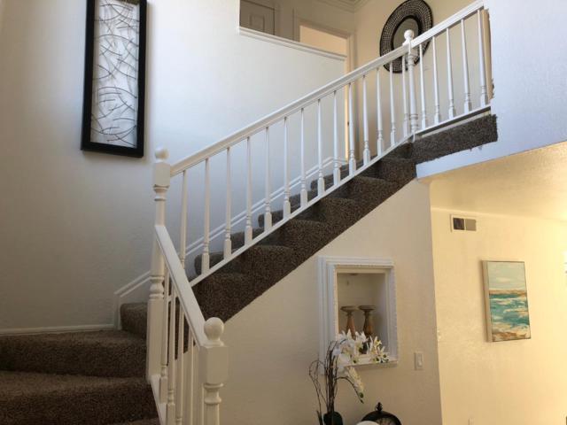 345 Coleridge Dr 89, Salinas, CA 93901 (#ML81716376) :: Strock Real Estate