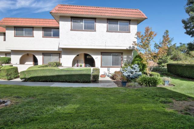 165 Villa Pacheco Ct, Hollister, CA 95023 (#ML81716393) :: Brett Jennings Real Estate Experts
