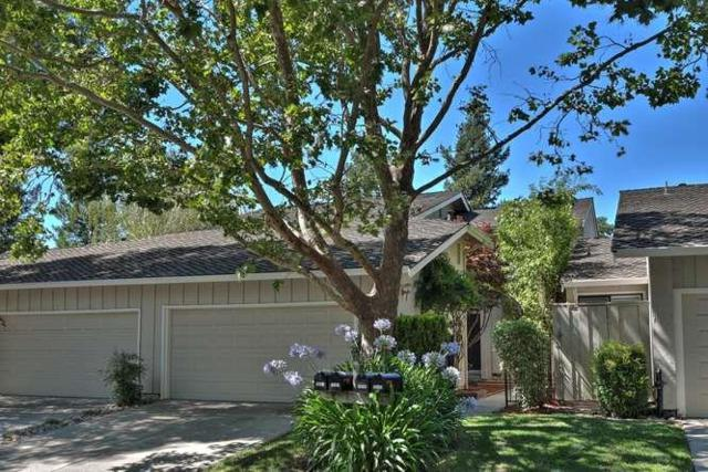 2213 Shoshone Cir, Danville, CA 94526 (#ML81716445) :: The Gilmartin Group