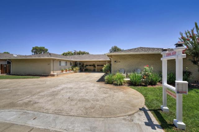 2236 Meridian Ave, San Jose, CA 95124 (#ML81716493) :: The Goss Real Estate Group, Keller Williams Bay Area Estates