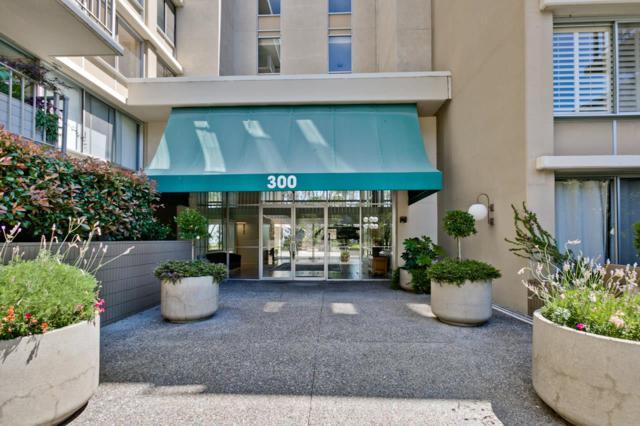 300 Davey Glen Rd 3722, Belmont, CA 94002 (#ML81716507) :: Brett Jennings Real Estate Experts