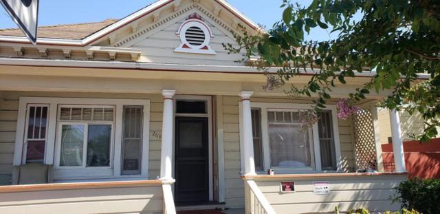 268 E Saint James St, San Jose, CA 95112 (#ML81716569) :: The Warfel Gardin Group