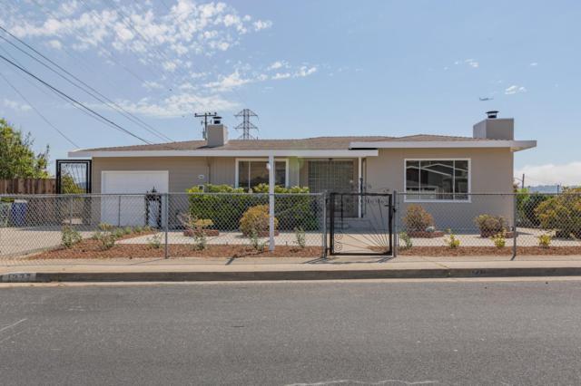1277 Morningside Ave, South San Francisco, CA 94080 (#ML81716592) :: Brett Jennings Real Estate Experts
