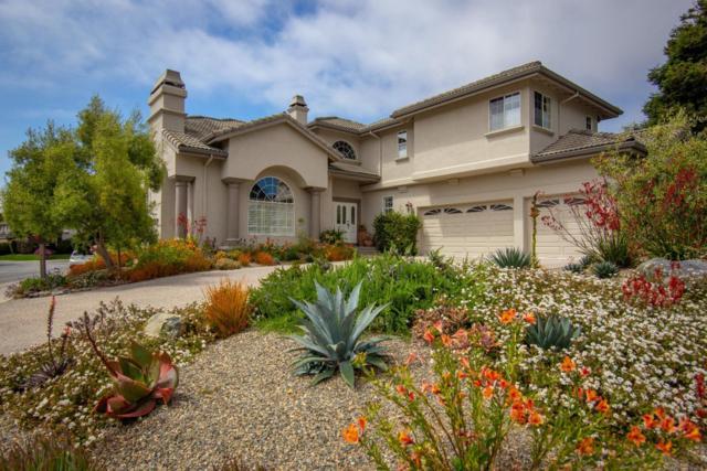 241 Turnberry Rd, Half Moon Bay, CA 94019 (#ML81716616) :: Brett Jennings Real Estate Experts