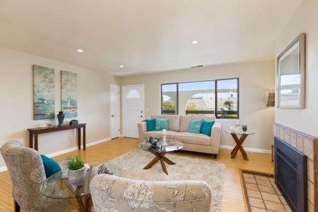 114 Lloyd Ct, Aptos, CA 95003 (#ML81716630) :: Strock Real Estate