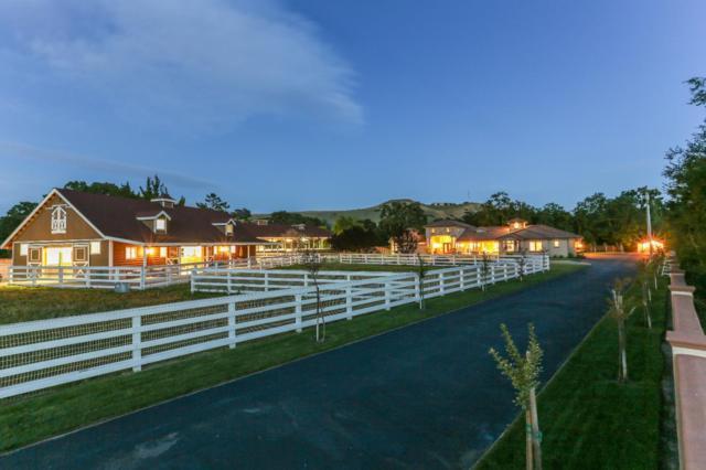 5530 Johnston, Danville, CA 94506 (#ML81716635) :: The Kulda Real Estate Group