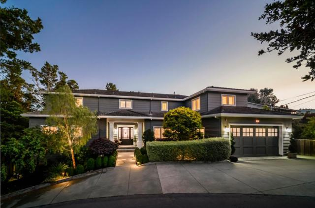 108 La Loma Ln, Burlingame, CA 94010 (#ML81716637) :: The Kulda Real Estate Group