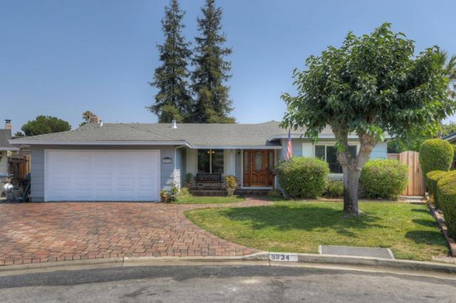 5834 Bridle Way, San Jose, CA 95123 (#ML81716680) :: The Goss Real Estate Group, Keller Williams Bay Area Estates