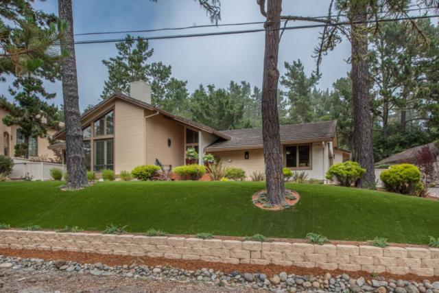 4077 Los Altos Dr, Pebble Beach, CA 93953 (#ML81716716) :: Strock Real Estate
