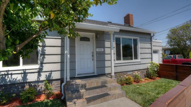 864 Crystal Springs Rd, San Bruno, CA 94066 (#ML81716793) :: von Kaenel Real Estate Group