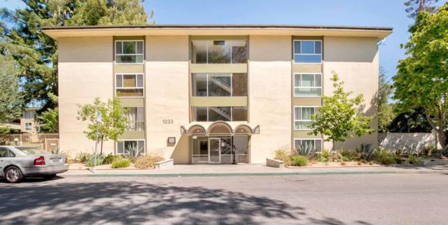 1033 Crestview Dr 204, Mountain View, CA 94040 (#ML81716863) :: Brett Jennings Real Estate Experts