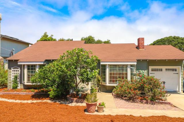 725 Airport Rd, Monterey, CA 93940 (#ML81716881) :: Julie Davis Sells Homes